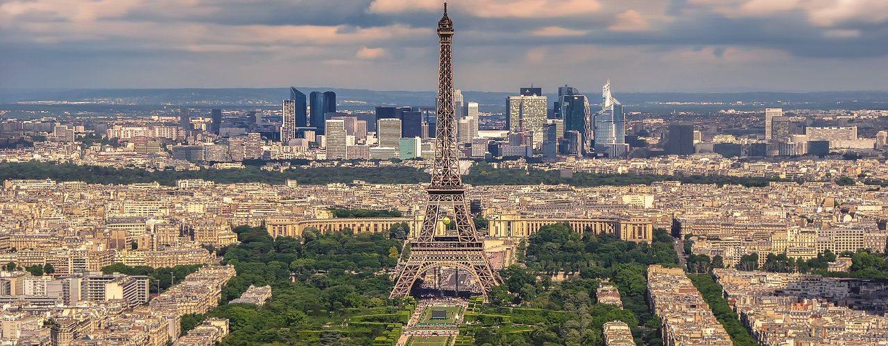 logement étudiant à Paris - image