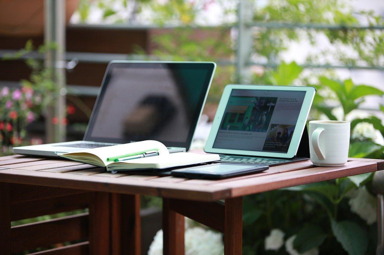 PC portable ou tablette pour une classe préparatoire?